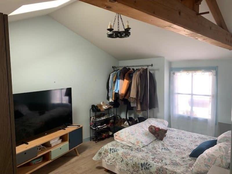 Vente appartement Liguge 102600€ - Photo 3