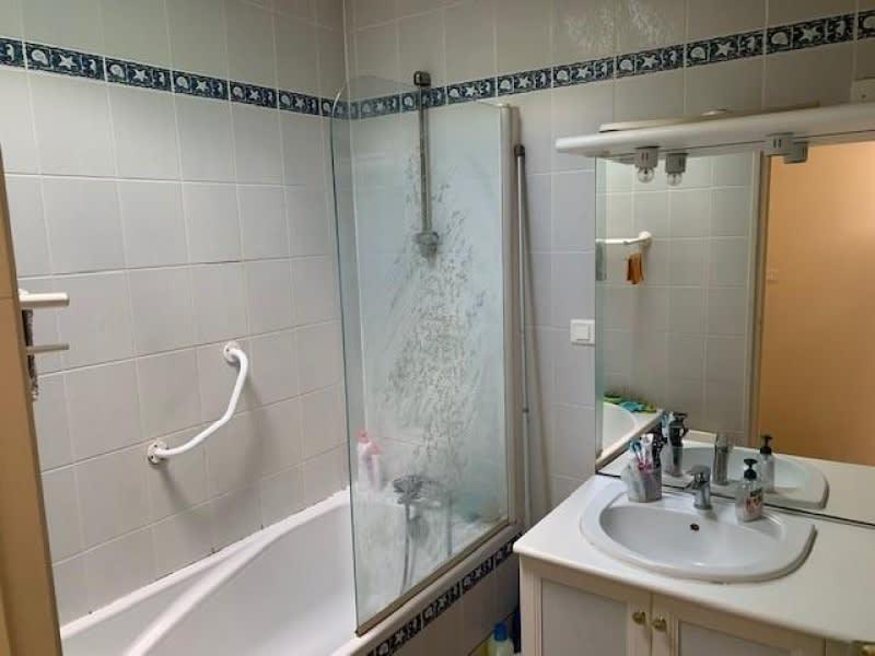 Vente appartement Liguge 102600€ - Photo 4