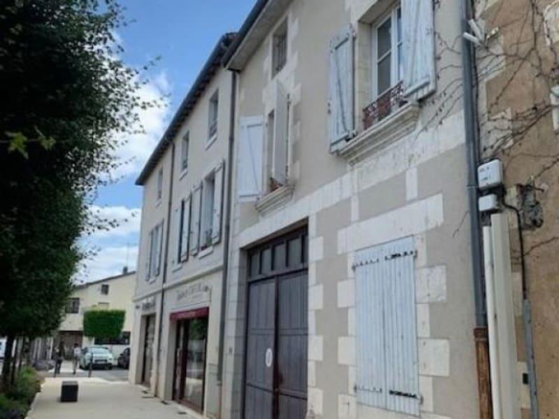 Vente appartement Liguge 102600€ - Photo 5