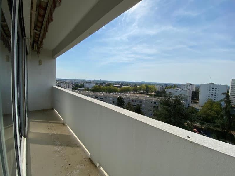 Vente appartement Poitiers 99720€ - Photo 1