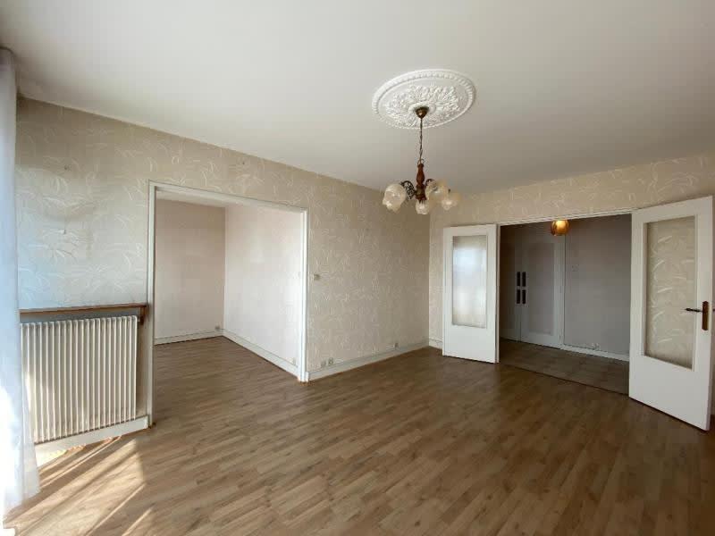 Vente appartement Poitiers 99720€ - Photo 3