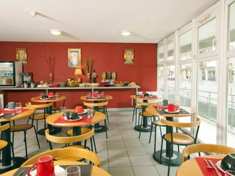 Vente appartement Poitiers 50000€ - Photo 9