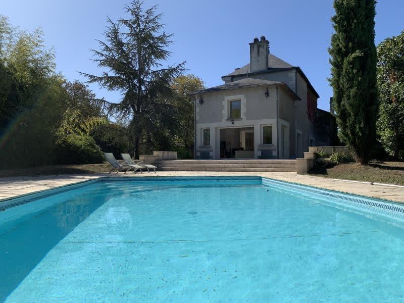 Vente de prestige maison / villa Poitiers 695000€ - Photo 1