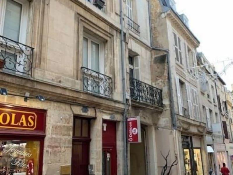 Vente immeuble Poitiers 614800€ - Photo 3