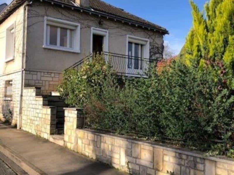 Vente maison / villa Chauvigny 166160€ - Photo 1