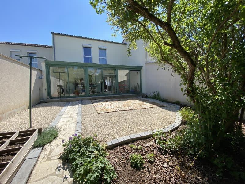 Vente maison / villa Poitiers 205000€ - Photo 1