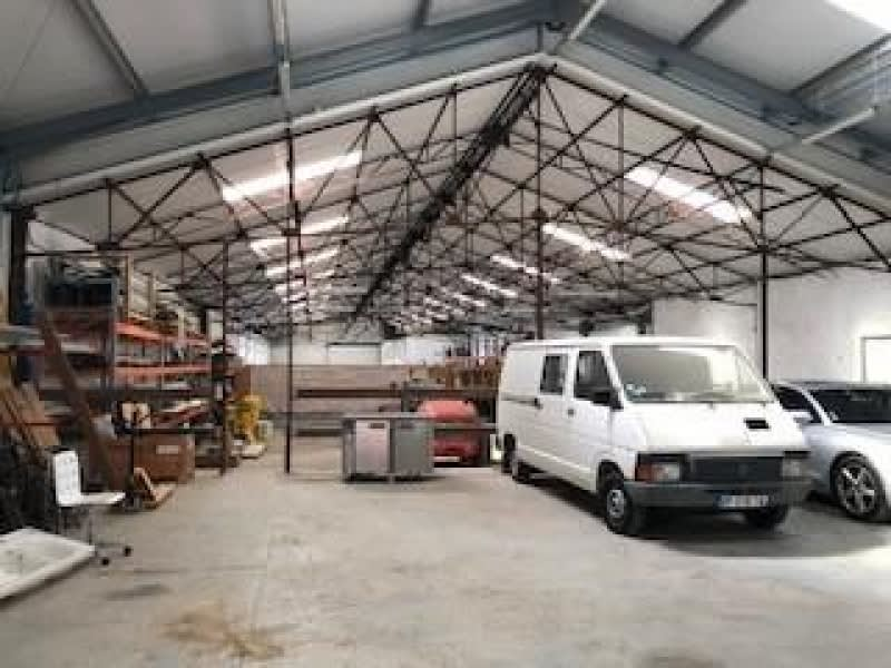 Vente local commercial Lusignan 795000€ - Photo 2
