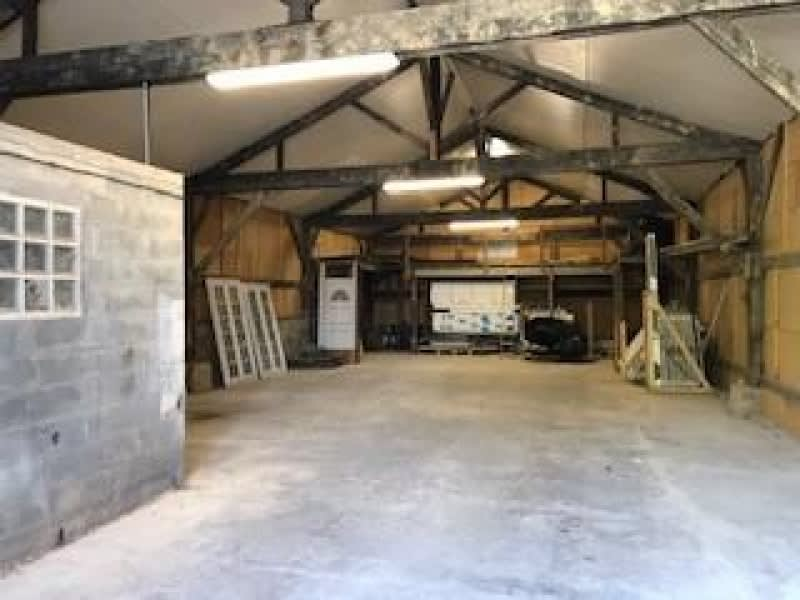 Vente local commercial Lusignan 795000€ - Photo 3