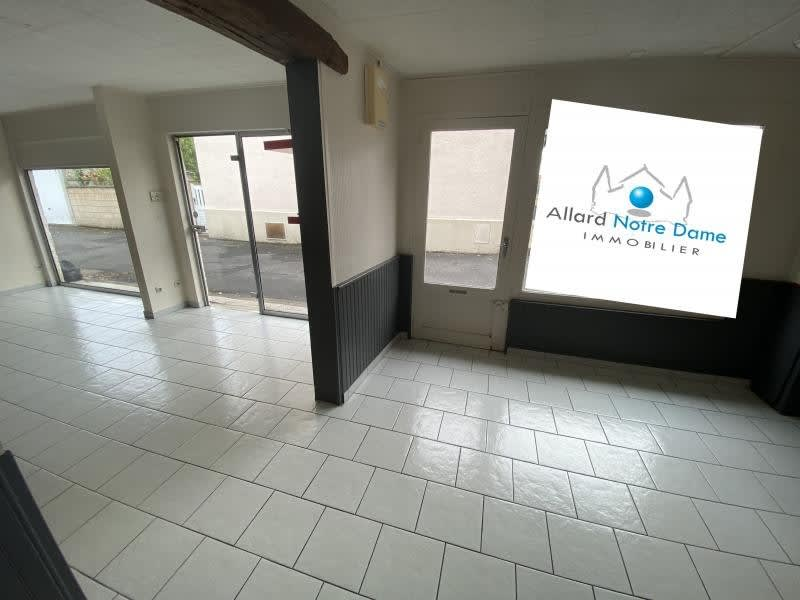 Location local commercial Poitiers 470€ HC - Photo 2