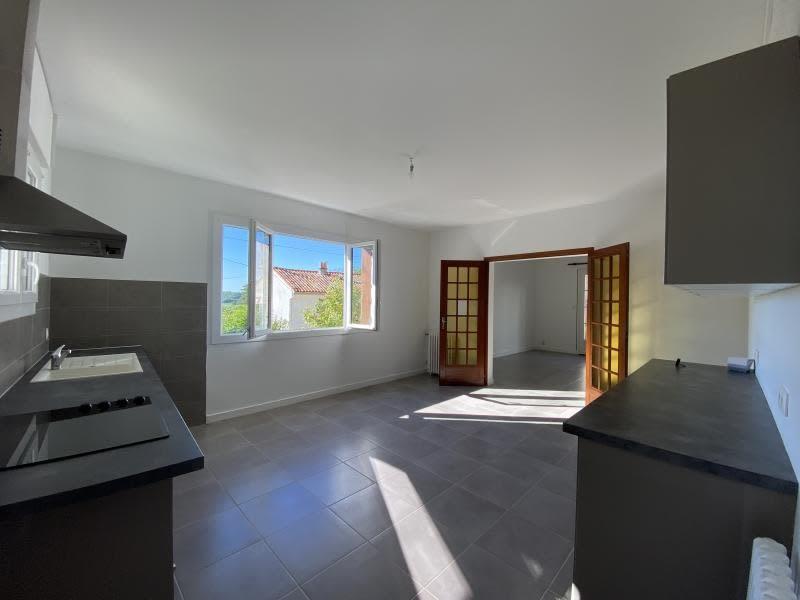 Vente maison / villa Iteuil 169500€ - Photo 1