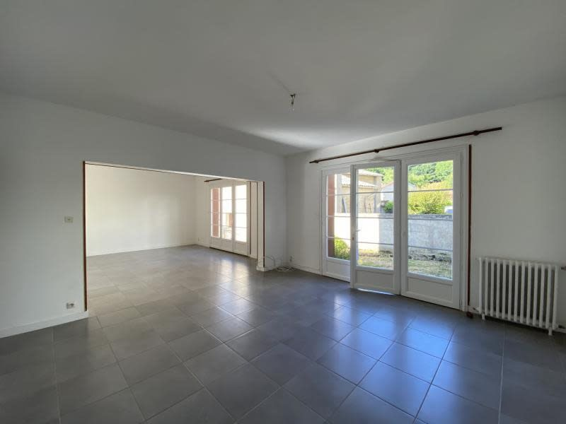 Vente maison / villa Iteuil 169500€ - Photo 2