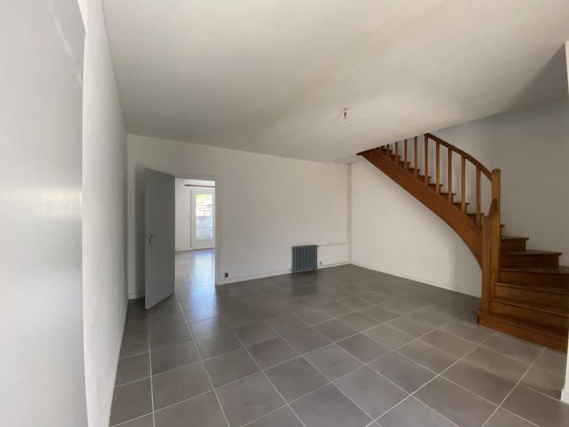 Vente maison / villa Iteuil 169500€ - Photo 3