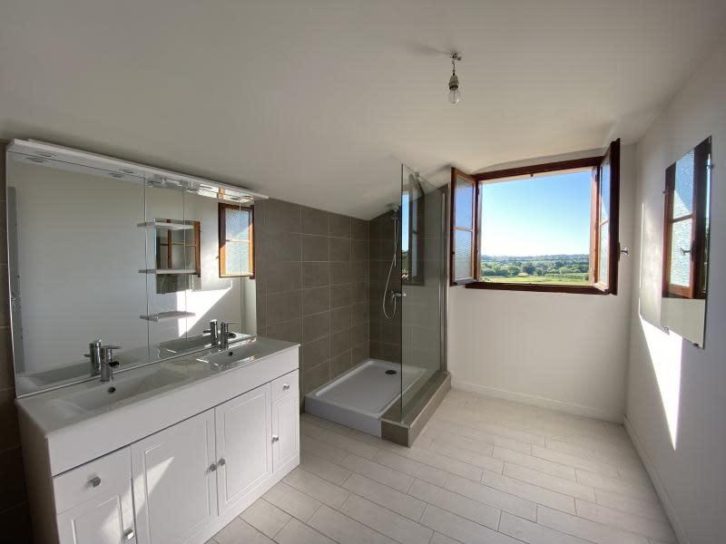 Vente maison / villa Iteuil 169500€ - Photo 4