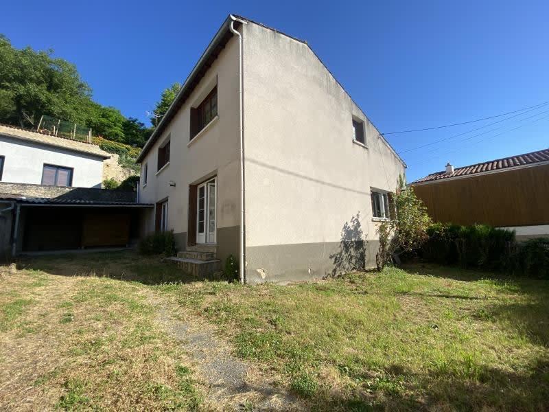 Vente maison / villa Iteuil 169500€ - Photo 8