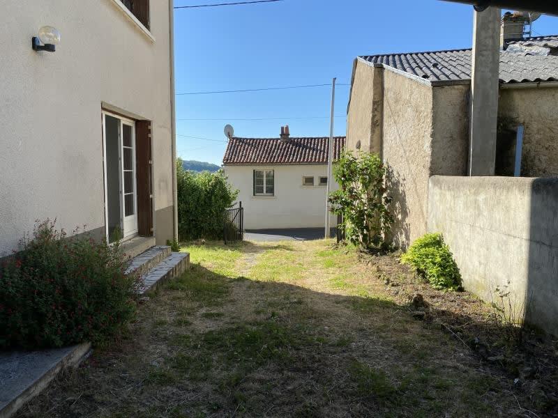 Vente maison / villa Iteuil 169500€ - Photo 9