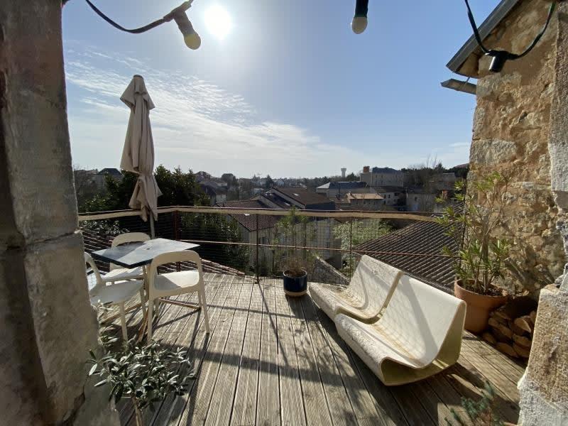 Vente maison / villa Poitiers 325500€ - Photo 4