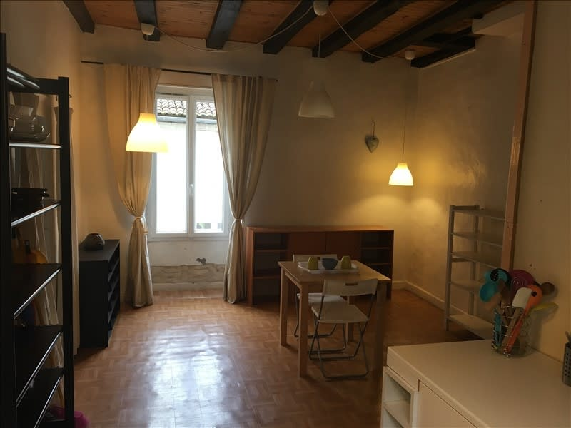 Location maison / villa Poitiers 338,08€ CC - Photo 1
