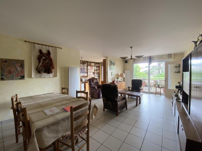 Vente appartement Poitiers 418700€ - Photo 1