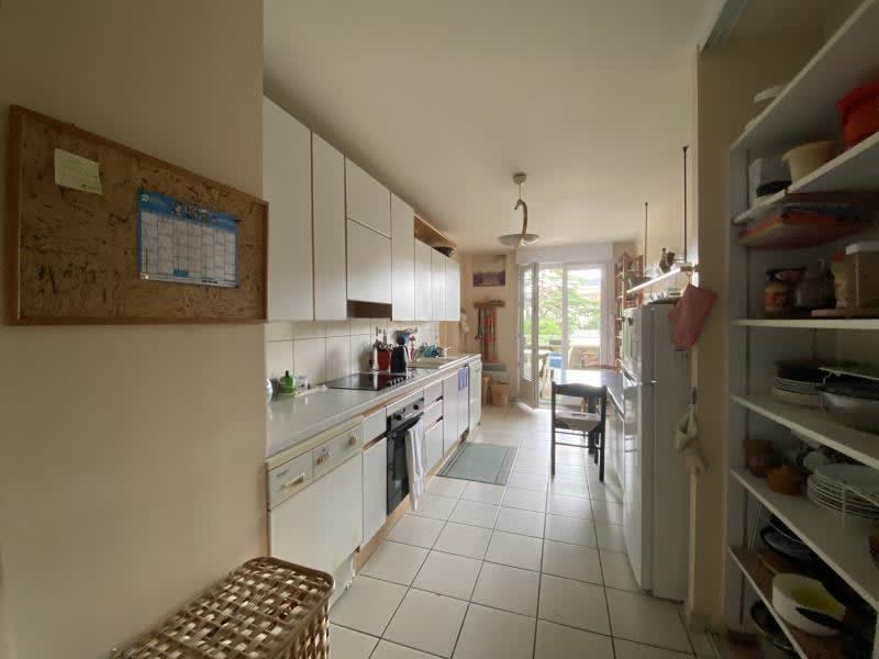 Vente appartement Poitiers 418700€ - Photo 2