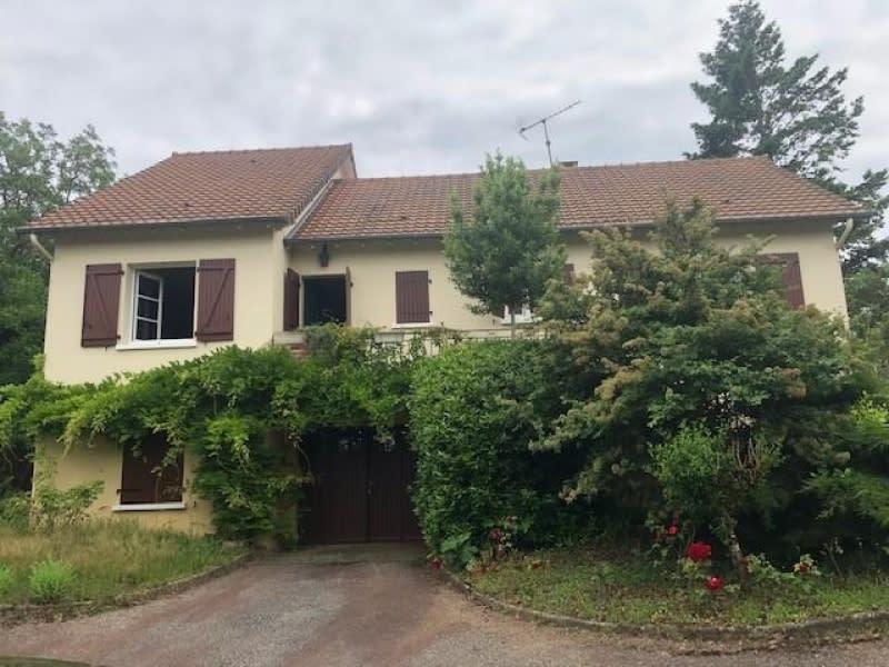 Vente maison / villa Dissay 235840€ - Photo 1