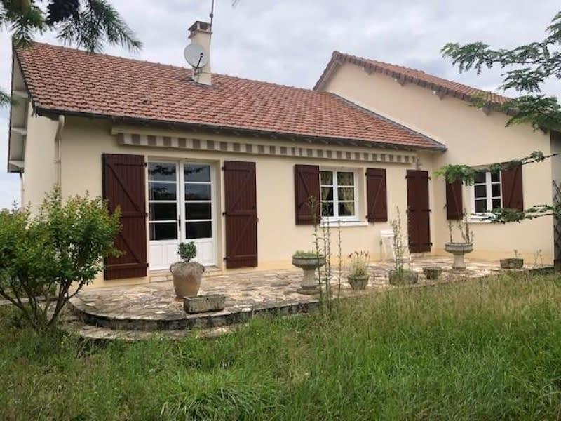 Vente maison / villa Dissay 235840€ - Photo 3