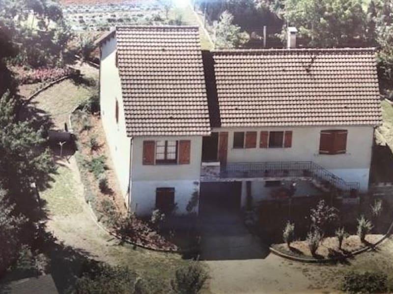 Vente maison / villa Dissay 235840€ - Photo 5