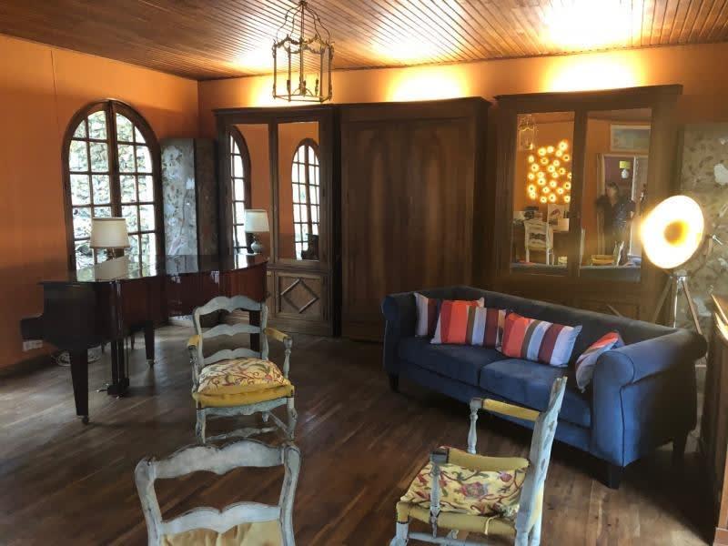 Rental house / villa Orgeval 3250€ CC - Picture 5