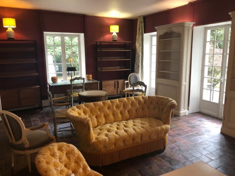 Location maison / villa Villennes sur seine 3250€ CC - Photo 6