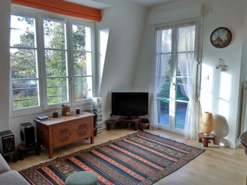 Sale apartment Villennes sur seine 485000€ - Picture 2