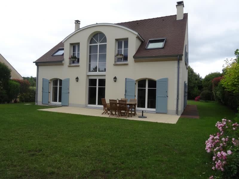 Sale house / villa Villennes sur seine 849000€ - Picture 3