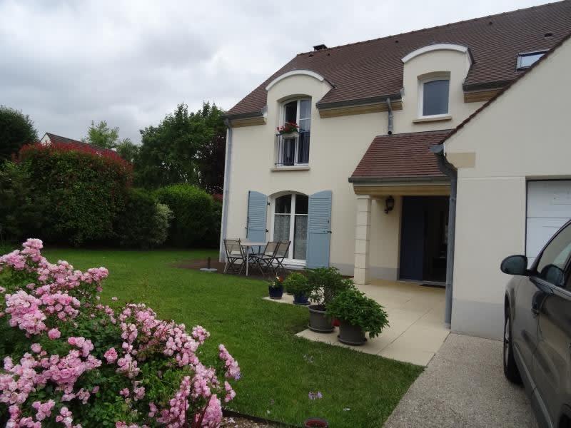 Sale house / villa Villennes sur seine 849000€ - Picture 4