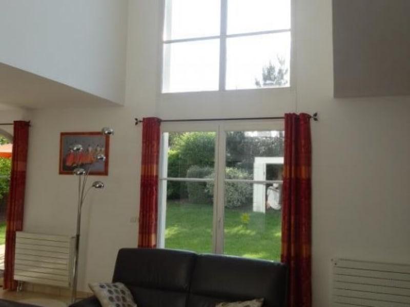 Sale house / villa Villennes sur seine 849000€ - Picture 5