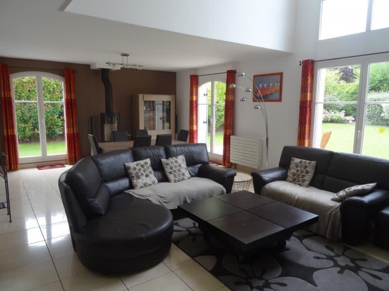 Sale house / villa Villennes sur seine 849000€ - Picture 6