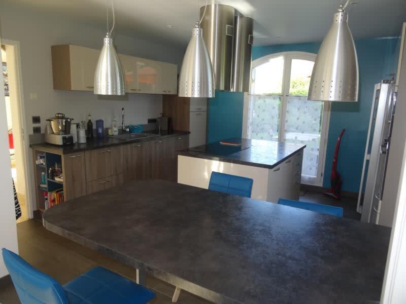 Sale house / villa Villennes sur seine 849000€ - Picture 7