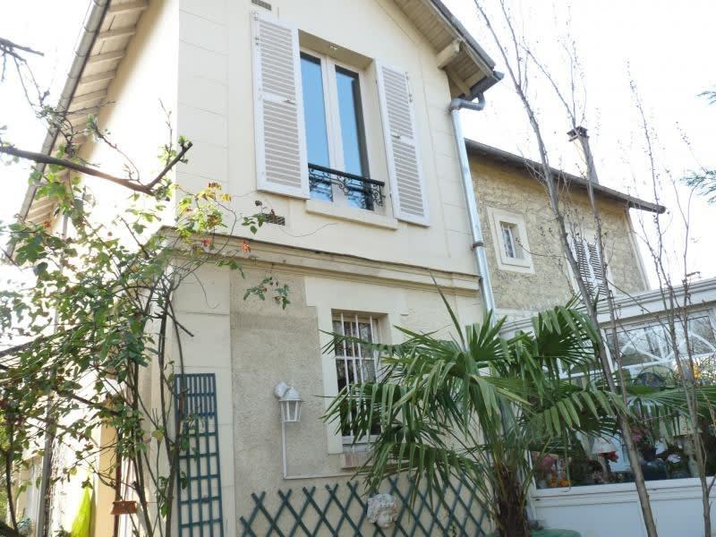 Sale house / villa Villennes sur seine 750000€ - Picture 2