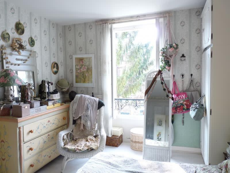Sale house / villa Villennes sur seine 750000€ - Picture 8