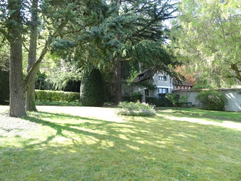 Sale house / villa Villennes sur seine 1290000€ - Picture 2