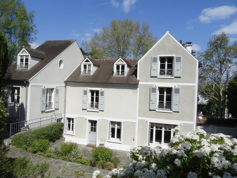 Sale house / villa Villennes sur seine 1290000€ - Picture 10