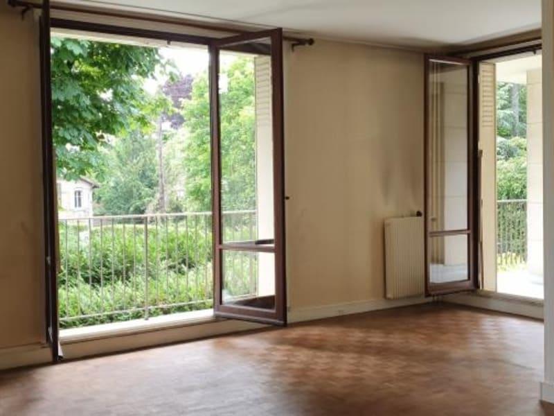 Vente appartement Villennes sur seine 363000€ - Photo 2