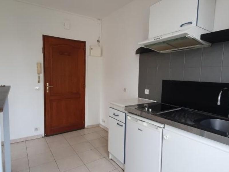 Location appartement Villennes sur seine 490€ CC - Photo 1