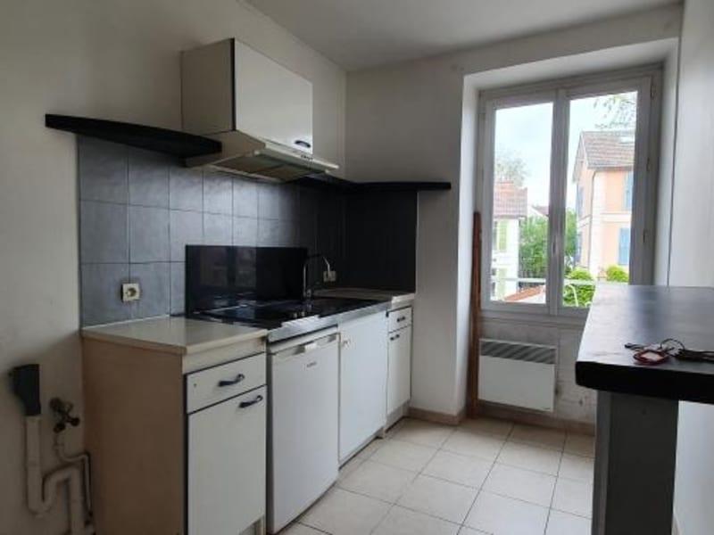 Location appartement Villennes sur seine 490€ CC - Photo 2