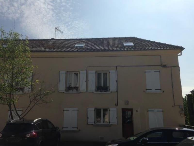 Location appartement Villennes sur seine 731,45€ CC - Photo 1