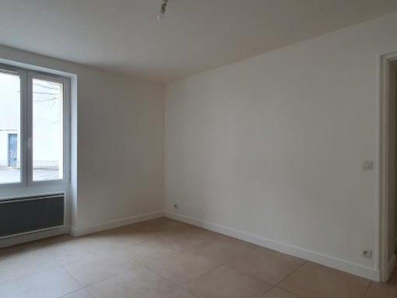 Location appartement Villennes sur seine 731,45€ CC - Photo 2