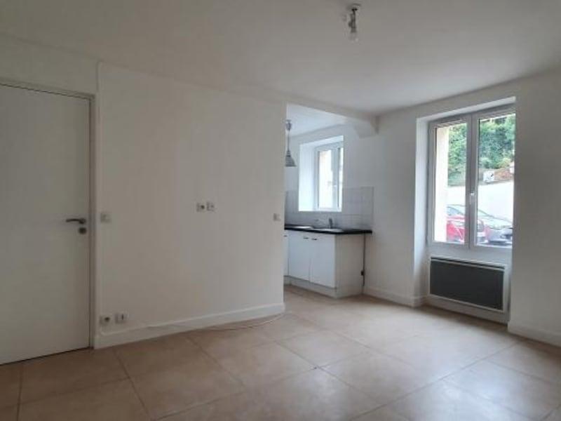 Location appartement Villennes sur seine 731,45€ CC - Photo 3
