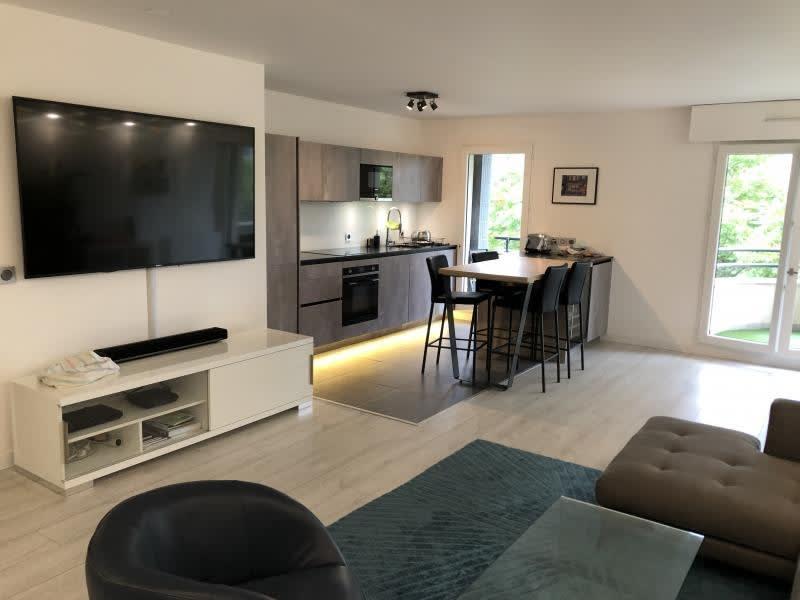 Sale apartment Boulogne billancourt 940000€ - Picture 1