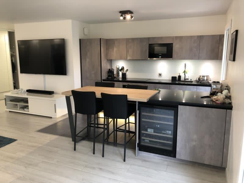 Sale apartment Boulogne billancourt 940000€ - Picture 2