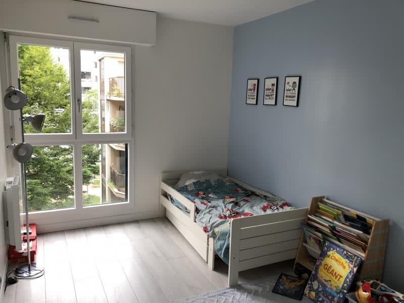 Sale apartment Boulogne billancourt 940000€ - Picture 6