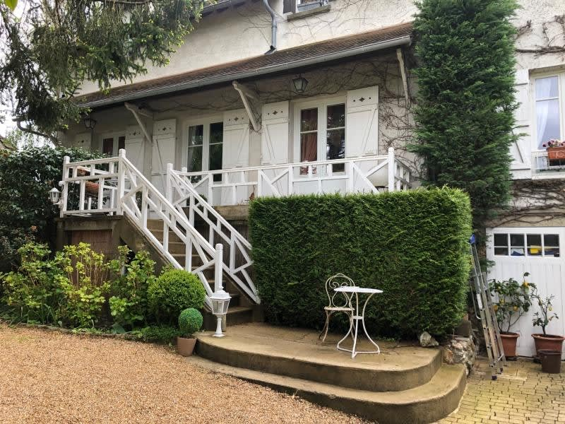 Vente maison / villa Orgeval 789250€ - Photo 1