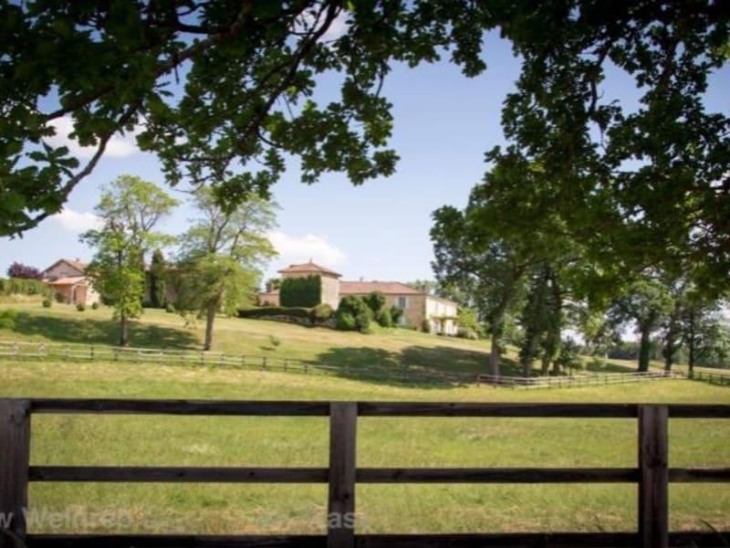Deluxe sale house / villa Lectoure 1350000€ - Picture 12