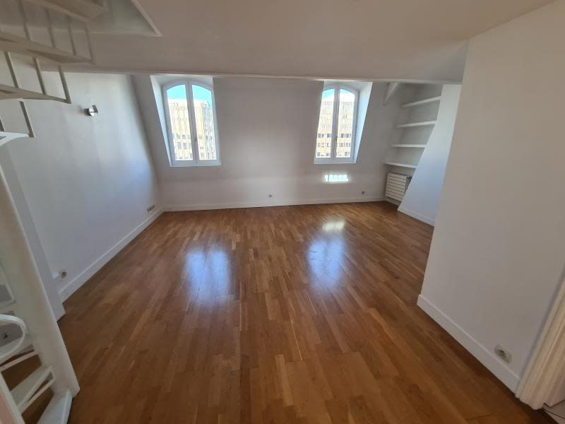 Alquiler  apartamento Neuilly sur seine 1920€ CC - Fotografía 3